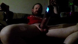 Pumping exercises for my penis .