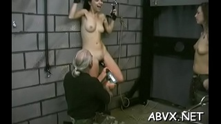 Playgirl spanked and fucked