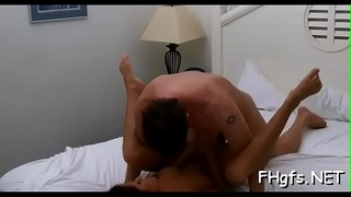 Delectable Whitney fucked shitless
