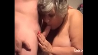 BBW Mature Fucking