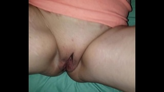 More action with the wife