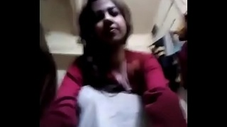 Indian Collage Girl Stripping For Boyfriend On Live Cam
