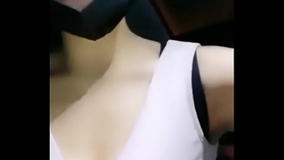 Chinese Cam Girl Car Sex Show