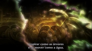 JoJo'_s bizarre adventure ep 26 Final Legendado