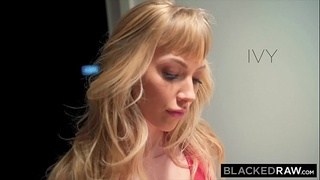 BLACKEDRAW Ivy Wolfe Gets BBC In Every Corner Of The City