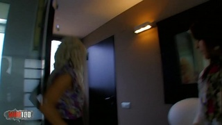 Perfect body spanish Babe Miss stacy hard sucking and fucking