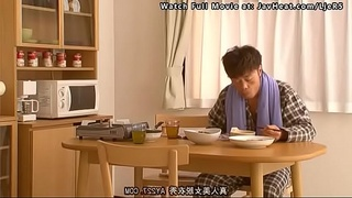 Japanese Housewife Fucking While Cooking [Full Movie: JavHeat.com/LjeR5]