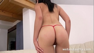 Marley Brinx - Solo Anal And More