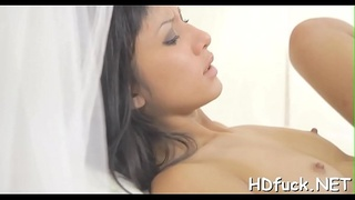 Pungent russian honey fucked and licked