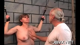 Pussy obedience servitude