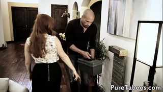 Cuckolding milf gets drilled doggystyle