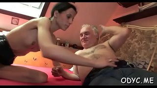 Playsome Ivanna fucked by mate