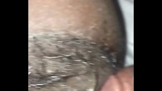 wet,hairy,doggystyle,big tits,mature,milf,rough