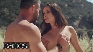 (Ashley Adams, Charles Dera) - Little Runaway 2 - BABES