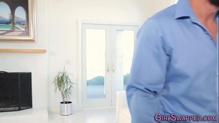 Teen banged by stepfather