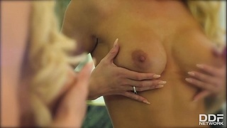Glamour Babe'_s Dirty Desires