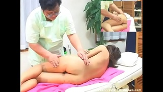 GoGo Massage - Ass service included