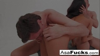 Asa'_s Double Anal and Double Penetration