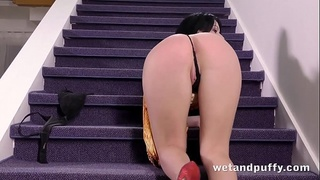 Anal Excitement With Cute Teen