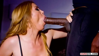 Asian superstar Kianna Dior takes Mandingo'_s BBC