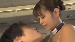 Asian Sex Airline 2