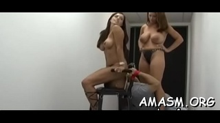 Amateur smothering porn with playgirl addicted to cock