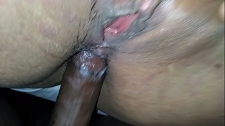 Becky likes to get fucked in her ass