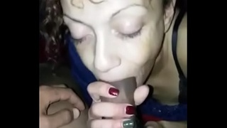 The Blowjob Queen , dick sucking Royalty