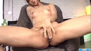 Mind blowing nudity gangbang with Reira Aisaki - More at 69avs com
