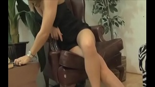 Ravishing honeys can'_t have sufficiently of ball busting actions