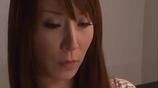 japanese milf honami fingering and squirting