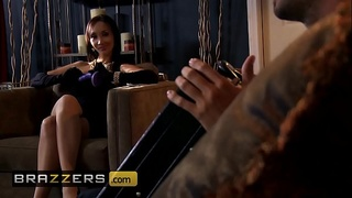(Katsuni, Keiran Lee) - Cocknapped - Brazzers