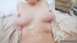 Hot milf suck and fuck Krissy Lynn in The Sinful Stepmother