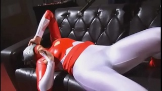 Electro torture Asian Girl Japanese - 32