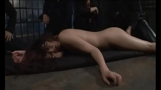 Electro torture Asian Girl Japanese - 29