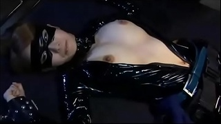 Electro torture Asian Girl Japanese - 1
