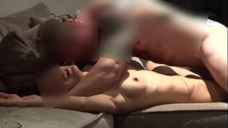 My asian slut wive she'_s really a whore wife
