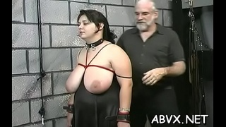 Amateur mature mad bondage xxx scenes in dirty scenes