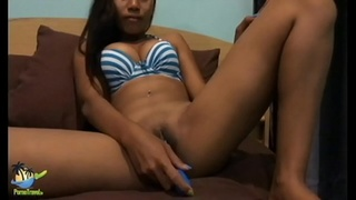Hardcore sex and blowjob, cherry love, www.pornotravel.tv