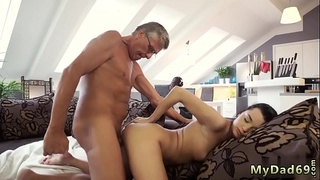 Old mature and daddy fucks hard What would you choose - computer or