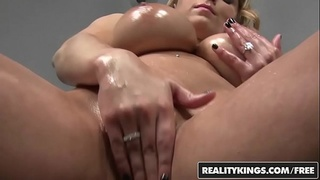 Mikes Appartment - (Katerina) - Sexual Satisfaction - Reality Kings