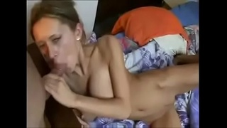 Fake boob woman suck and fuck - gohereforsex.com