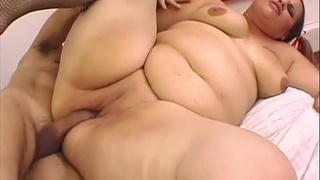 Big Girls want to fuck - and they have a lot to give ... Part 4