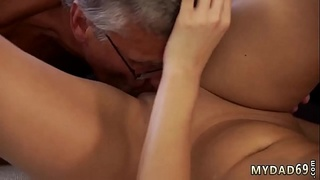 Teen caught masturbating and fucked first time What would you choose