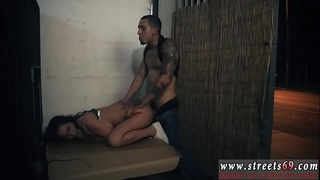 Teen babe strip hd Good thing she finds Bruno stashing in an alley,