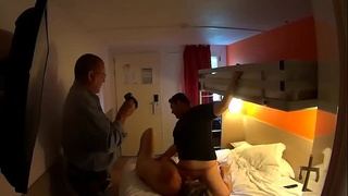 Suzisoumise Hotel hooker video'_d at work/