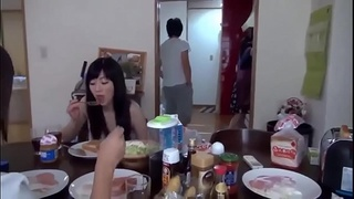 lustysexlife Japanese Family Sex Style