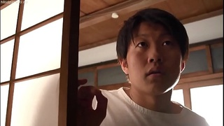 Japanese Mom And Son Clean - LinkFull: http://q.gs/EPElr