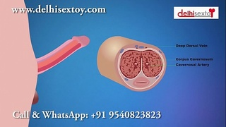 Erecaid Vacuum Constriction Device delhisextoy.com