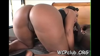 Amazingly hot xxx act waits for you to see it now